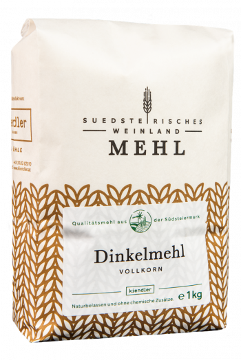 Dinkelvollmehl (1000 g)