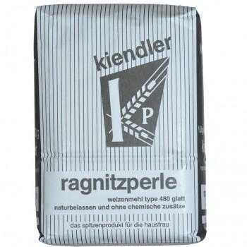 Ragnitzperle W480 glatt (1000 g)