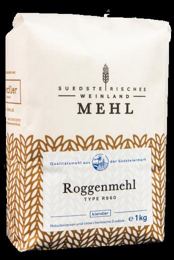 Roggenmehl R960 (1000 g)