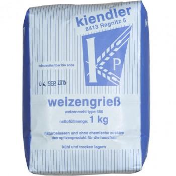Weizengrieß (1000 g)